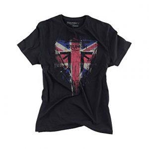Camiseta Triumph Hurricane