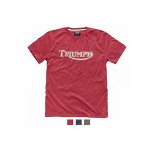 Camiseta Vintage Logo