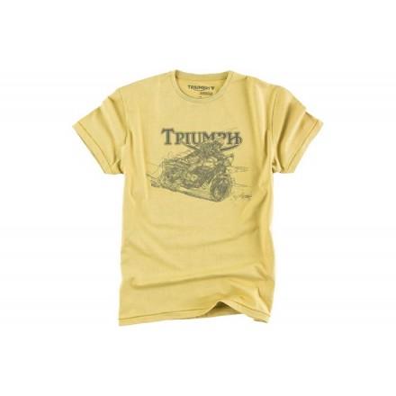 Camiseta Scramble