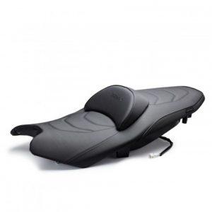 Asiento Comfort Design calefactado