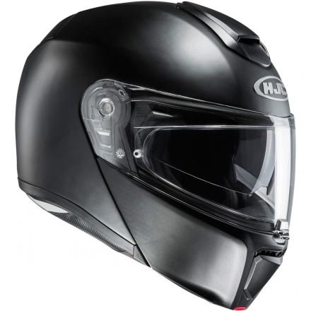 Casco HJC RPHA 90 Semi-Flat Black