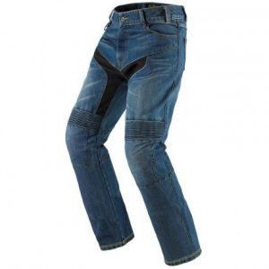 Pantalon SPIDI Furious Tex Stone Wash