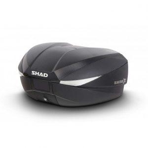 Shad D0B58206 BAUL SH58X Carbon